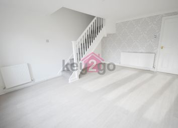 Thumbnail 2 bed terraced house to rent in Middle Ox Gardens, Halfway, Sheffield