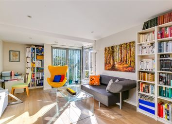 Thumbnail 1 bed flat for sale in Blackthorn Avenue, London