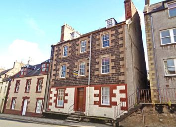 Thumbnail 3 bed flat for sale in High Street, Newburgh, Cupar