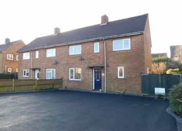 Thumbnail 3 bed semi-detached house to rent in Bradgate Drive, Coalville