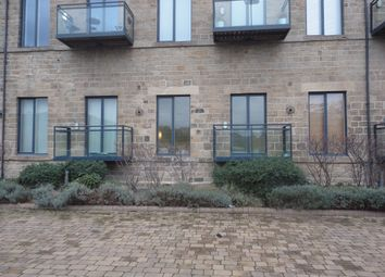 Thumbnail 1 bed flat to rent in Ledgard Wharf, Mirfield, West Yorkshire