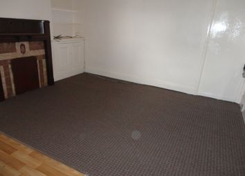 Thumbnail 1 bedroom flat to rent in Fosse Road Central, Leicester