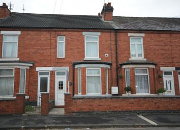 Thumbnail 4 bed terraced house to rent in Holland Street, Crewe