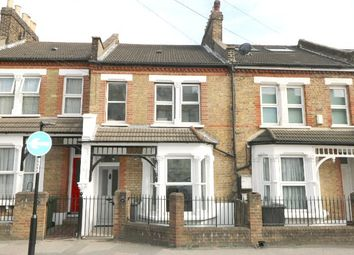 Thumbnail 3 bed terraced house for sale in Doggett Road, Catford, London