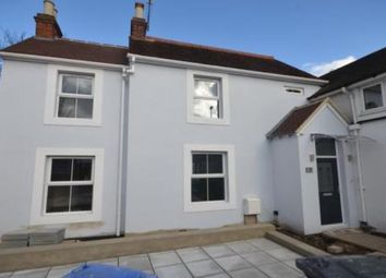 Thumbnail 4 bed semi-detached house to rent in Vicarage Road, Blackwater, Camberley, Surrey