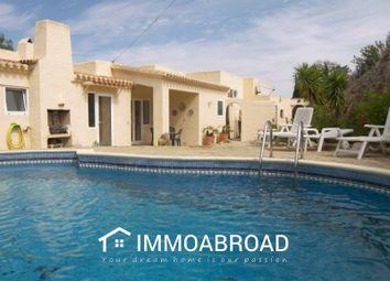 Thumbnail 3 bed villa for sale in 04639 Turre, Almería, Spain