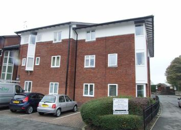 Thumbnail 1 bed flat for sale in Maes Glanrafon, Mold, Flintshire