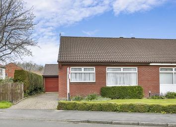 Thumbnail 2 bed bungalow for sale in Priors Grange, High Pittington, Durham, Co Durham