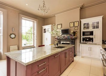 Thumbnail 6 bed terraced house for sale in Imperial Square, Cheltenham, Gloucestershire
