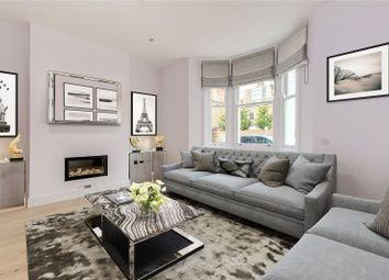 Thumbnail 5 bed end terrace house for sale in Brynmaer Road, Battersea, London