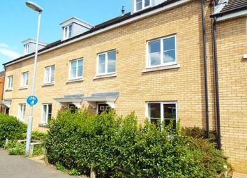Thumbnail 4 bedroom property to rent in Chervil Walk, Downham Market
