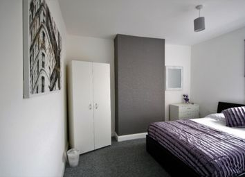 Thumbnail Room to rent in Bentinck Street, Mansfield