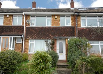 Thumbnail 3 bed terraced house to rent in The Fieldings, London
