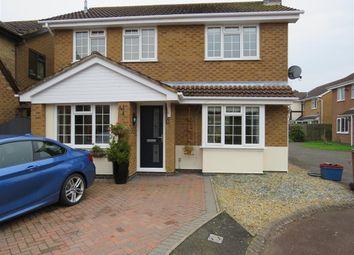 Thumbnail 4 bed property to rent in Ashworth Close, Crick, Northampton