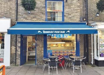 Thumbnail Restaurant/cafe for sale in 45 King Street, Thetford