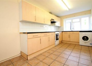 Thumbnail 3 bed flat for sale in Damsonwood Road, Southall, Middlesex