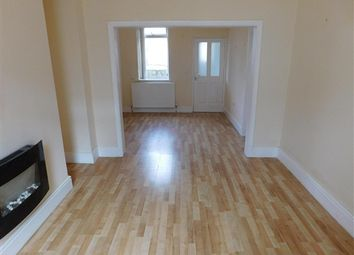 Thumbnail 2 bed property to rent in Dartmouth Street, Walney, Barrow In Furness