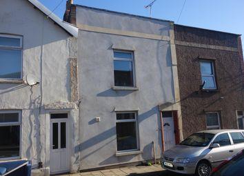 2 bed terraced house for sale in Henrietta Street, Easton, Bristol BS5