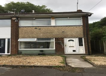 Thumbnail 2 bedroom property for sale in Stockley Avenue, Bolton