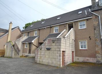 Thumbnail 3 bed flat to rent in Birkhill Road, Cambusbarron, Stirling