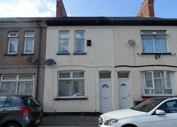Thumbnail 3 bed property to rent in Wilson Street, Newport