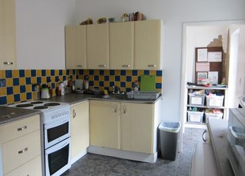 Thumbnail 4 bed property to rent in Rees Terrace, Treforest, Pontypridd