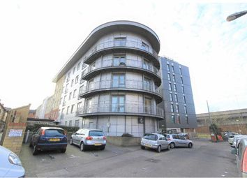 Thumbnail 2 bed flat for sale in 69 Roden Street, Ilford, Essex