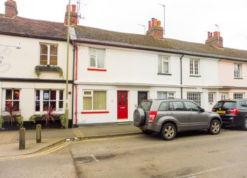 Thumbnail 2 bed terraced house for sale in Park Street, Thame