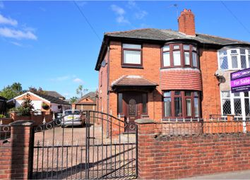Thumbnail 3 bedroom semi-detached house for sale in Lingwell Avenue, Leeds