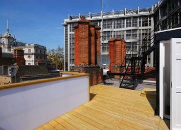 Thumbnail 2 bed maisonette to rent in Kensington High Street, High Street Kensington