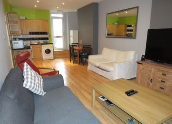 Thumbnail Flat for sale in Arcot Street, Penarth