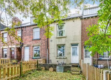 Thumbnail 3 bed terraced house for sale in Hall View, Chapeltown, Sheffield, South Yorkshire