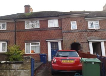 Thumbnail 4 bed property to rent in Morrell Avenue, Oxford