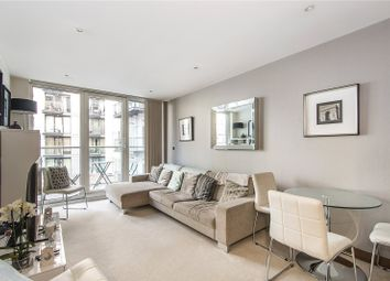 1 bed maisonette for sale in Lanson Building, Chelsea Bridge Wharf, London SW11