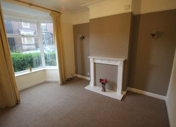 Thumbnail 3 bed terraced house for sale in Firth Park Crescent, Sheffield