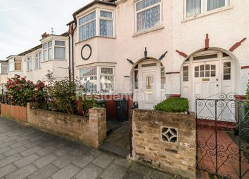 Thumbnail 3 bed terraced house for sale in Claverdale Road, Tulse Hill