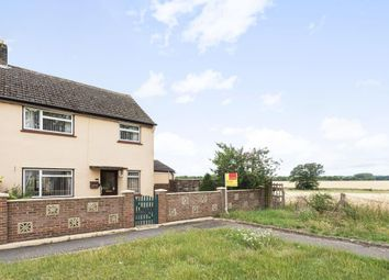 Berinsfield, Oxfordshire OX10. 4 bed end terrace house