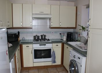 Thumbnail 3 bed end terrace house for sale in Larkhill Road, Yeovil