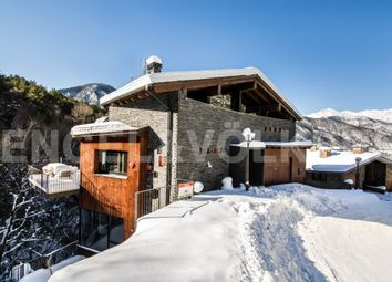 Thumbnail 5 bed chalet for sale in Ad400 La Massana, Andorra