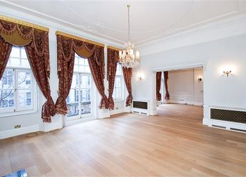 Thumbnail 5 bed flat to rent in Prince Consort Road, South Kensington