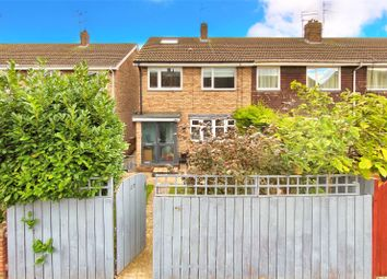 3 bed end terrace house for sale in Jendale, Hull, East Yorkshire HU7