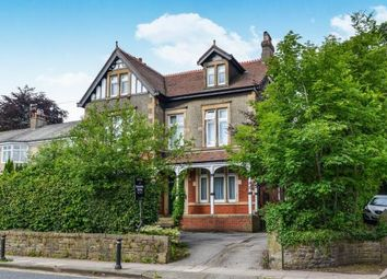 Thumbnail 7 bed detached house for sale in Scotforth Road, Lancaster, Lancashire, .