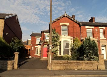Thumbnail Terraced house for sale in Infirmary Road, Blackburn