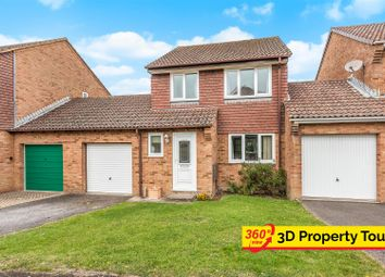 Thumbnail 3 bed detached house for sale in Rope Walk, Hailsham