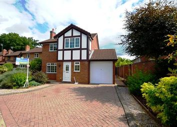 Thumbnail 4 bedroom detached house for sale in Bowmead Close, Trentham, Stoke On Trent