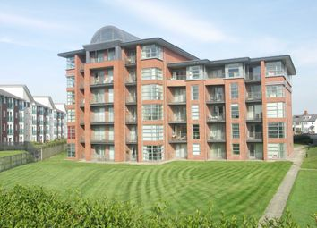 Thumbnail 2 bed flat for sale in Admiral Heights, Queens Promenade, Bispham, Blackpool