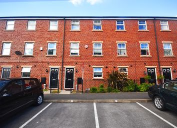 Thumbnail 4 bed town house for sale in Bowfell Close, Walkden, Manchester