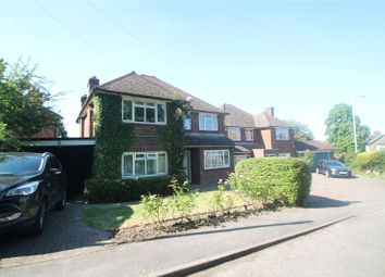 Thumbnail 4 bed detached house for sale in Fosse Bank Close, Tonbridge
