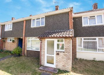 Thumbnail 2 bed terraced house for sale in Westwood Road, Salisbury