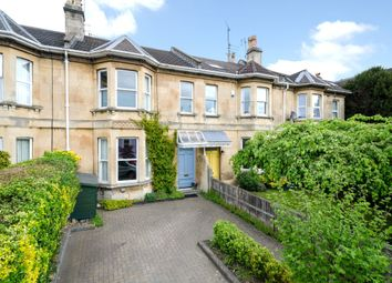 Thumbnail 4 bedroom terraced house for sale in Newbridge Road, Lower Weston, Bath